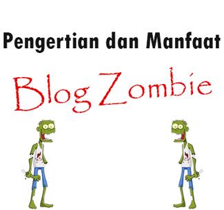 Blog Zombie !!