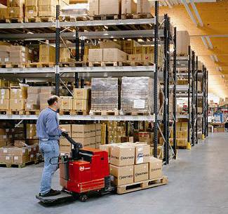 Cara mengelola perusahaan logistik dengan baik