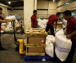 Seberapa Pentingkah Perusahaan Logistik di Indonesia ?