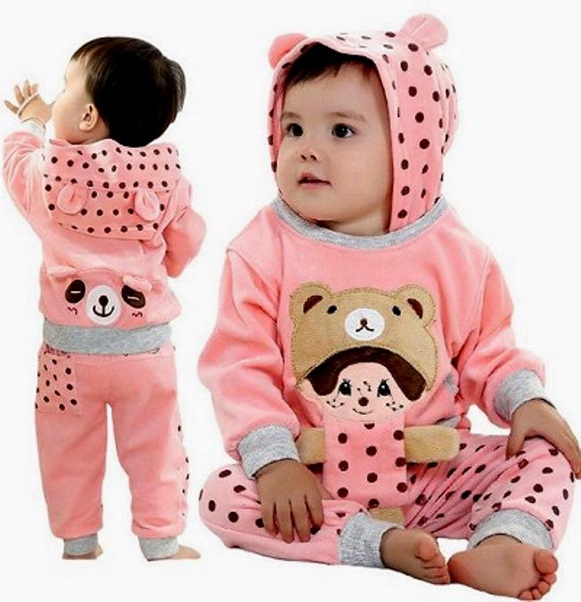 Model – Model Pakaian Bayi