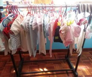 5 Cara Mencuci Pakaian Bayi Buat Calon Ayah dan Suami Siaga