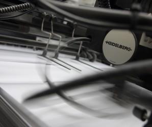 Pilih mana, offset printing atau digital printing?