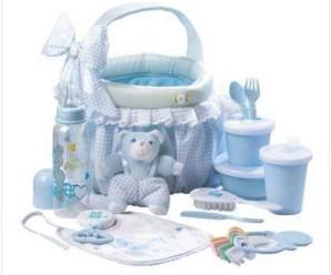 Tips Hemat Belanja Peralatan Bayi