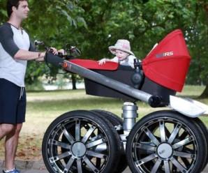 Stroller Bayi Berkualitas