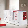 Tempat Tidur Bayi untuk Perlengkapan Bayi