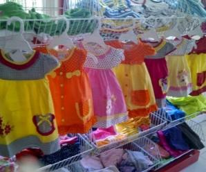 Manfaat Melakukan Pembelian Baju Bayi Online Yang Harus diketahui