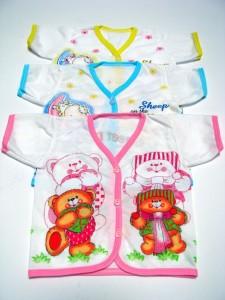Mencuci Baju Bayi Yang Aman