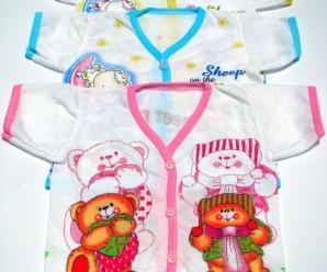 Tips Aman Mencuci Baju Bayi Yang Aman