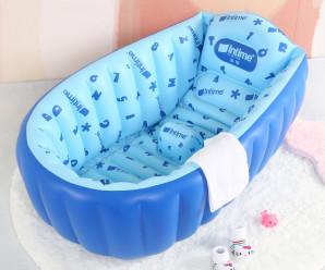 Cara Membeli Tempat Mandi Bayi