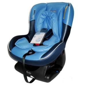 Cara pintar dalam penggunaan car seat bayi yang nyaman dan aman