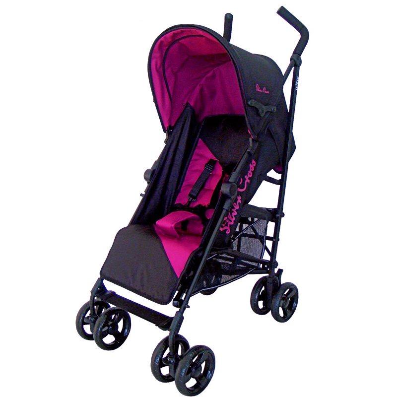 Stroller Silver Cross Nyaman dan Aman Untuk Bayi