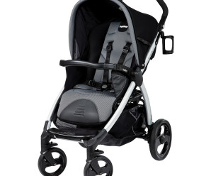 Mengukir Perjalanan Bayi Penuh Kebahagiaan Bersama Stroller Peg Peregro