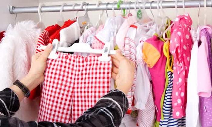 Cara aman mencuci pakaian bayi