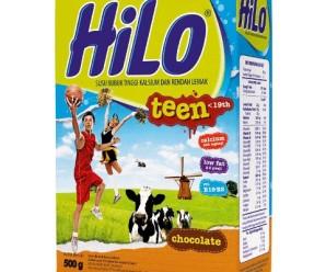 Efektifitas Susu Peninggi Badan Bagi Anak