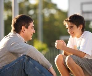 10 Metode Cara mendidik anak laki-laki