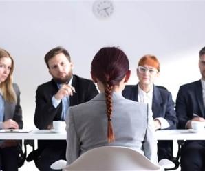 Pelajaran Dari Melamar Di Perusahaan Besar