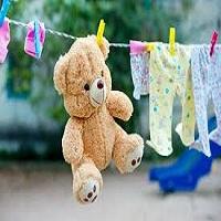 3 Cara Mencuci Boneka Kesayangan Anak dengan Benar