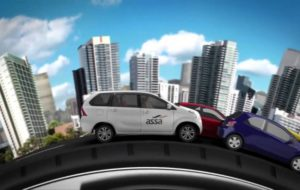 rental mobil assarent