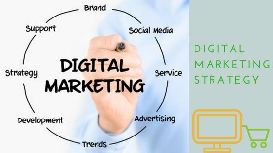 strategi untuk toko online